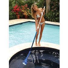 Aqua Broom Above Ground Swimming Pool Cleaner