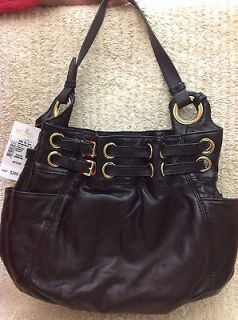 michael kors grommet handbag in Handbags & Purses