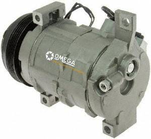 REMANUFACTURED COMPRESSOR CHEVROLET CADILLAC GMC HUMMER