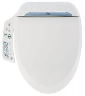 Bio Bidet BB 600 Ultimate Bidet Toilet Seat Elongated or Round Front