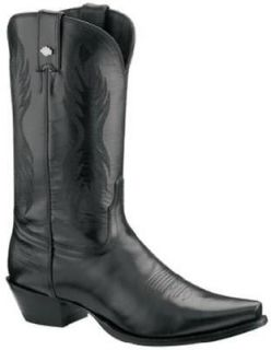harley davidson cowboy boots in Mens Shoes