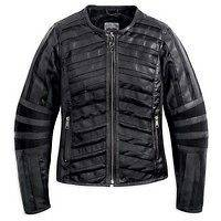 womens harley davidson mesh jacket in Clothing,