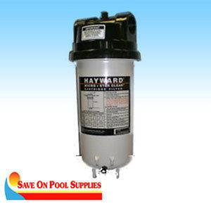 Hayward C225 Micro Star Clear Above Ground Swimming Pool Filter