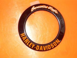 Harley Davidson Screaming Eagle Cover  29503 07