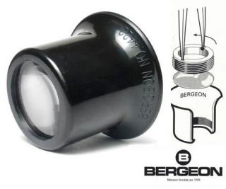 4422 Eye Loupe Eyeglass Magnifier Lens Watch Jewelry Repair Tool