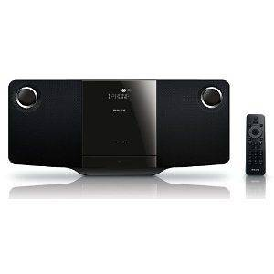 philips stereo system in TV, Video & Home Audio