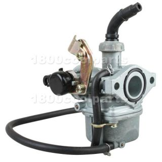 19mm Zink Carburetor ATVs Four Wheelers Quad Go Karts 50cc 70cc 90cc