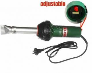 heat gun blower