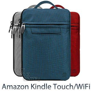 Nylon Hydei Sleeve Case Cover Protector for  Kindle Touch WiFi