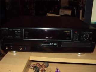 Stereo Compact Disc Multi 3 CD Player Changer / Recorder, NICE