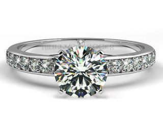 carat diamond ring in Engagement/Wedding Ring Sets