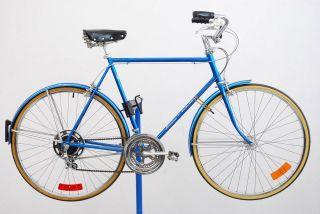 Vintage Schwinn Suburban 10 Speed Mens Cruiser City Bicycle Bike Made