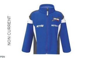 SKI DOO KIDS X TEAM FLEECE BRAND NEW BLUE 453447