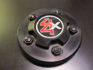 Chevy GMC 4x4 S10 S15 Jimmy Blazer Sonoma wheel center cap hubcap snap