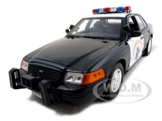 california highway patrol in Diecast & Toy Vehicles