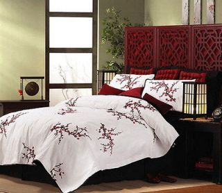cherry blossom bedding in Comforters & Sets