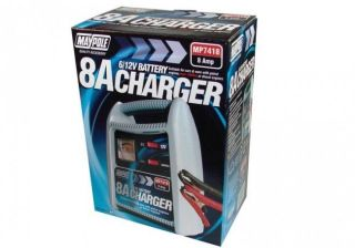 heavy duty car battery charger