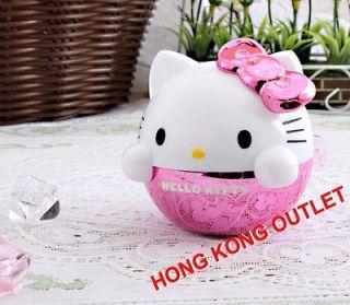 Hello Kitty car air freshener fragrance KT320 Sanrio Japan C16a