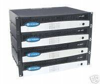 crown cs amplifier in Amplifiers