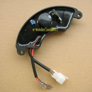 5KW Automatic Voltage Regulator 5KVA Petrol Generator AVR Free