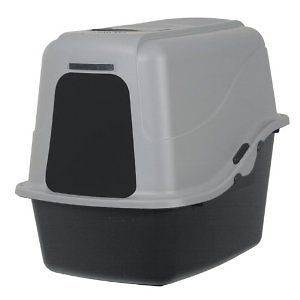 litter boxes large cats in Litter Boxes