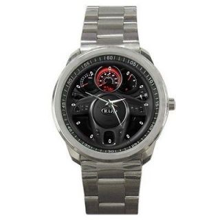kia forte koup 2 door coupe auto sx steering wheel sport metal watch