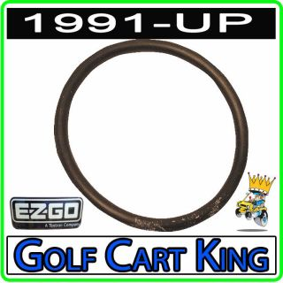 EZGO Oil Filter O Ring for 4 cycle 295/350cc Robins Gas Golf Cart