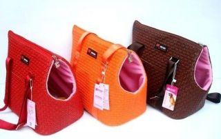 totes travel carrier handbag portable Outcrop pet bag backpack L711