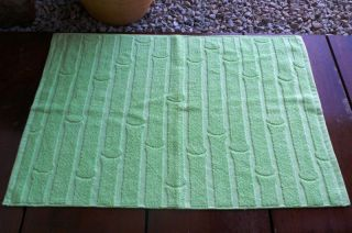 bamboo bath mat in Bathmats, Rugs & Toilet Covers