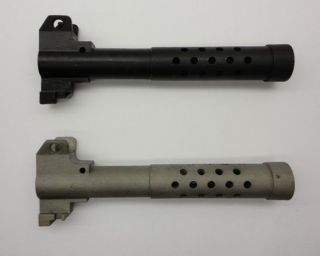 Ruger Mini 14 XTA Muzzle Brake W/ Bayonet LUG