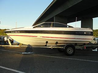 bayliner capri in Boats