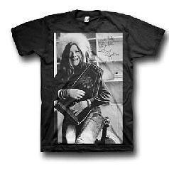 janis joplin t shirt in Unisex Clothing, Shoes & Accs