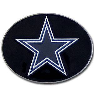 dallas cowboys belt buckle in Sports Mem, Cards & Fan Shop