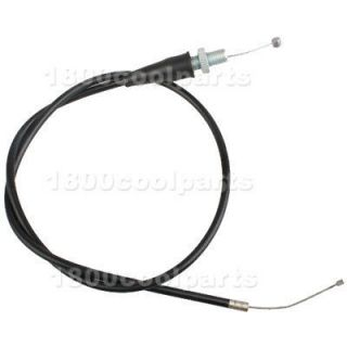 Throttle Cable 70cc 110cc 125cc Chinese Dirt Bikes Pit Bike Parts