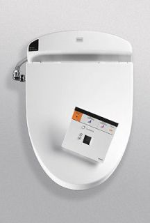 washlet in Bidets & Toilet Attachments