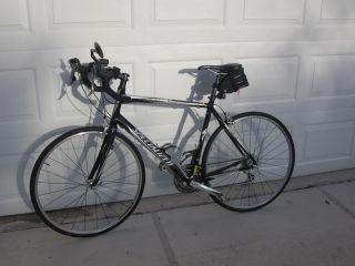 2009 Specialized Carbon Roubaix Elite 30 SL/OR 58 Road Bike
