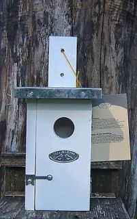 wren bird house in Birdhouses
