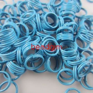 Plastic craft rings in crafts for Large plastic rings for crafts