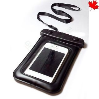 Waterproof Pouch Dry Bag Case For iPod iPhone  MP4 HTC LG Cell