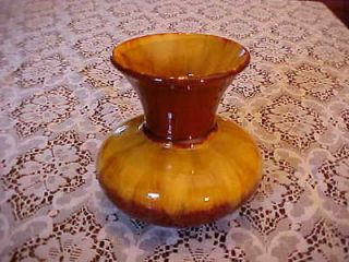 blue mountain pottery vase in Blue Mountain
