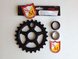 24 bmx wheels in BMX Bike Parts