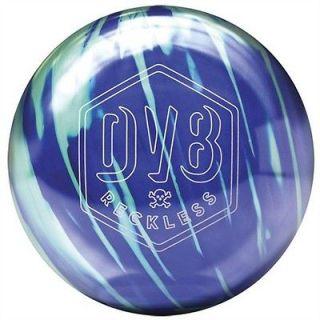 DV8 RECKLESS BOWLING ball 15 lb. $179 BRAND NEW IN BOX