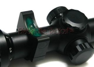 Rifle Tactical Anti Cant Scope Level Device for 30mm and 1 Scopes