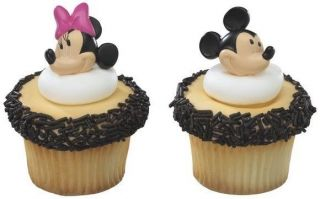 mickey mouse cake decorations in Kitchen, Dining & Bar
