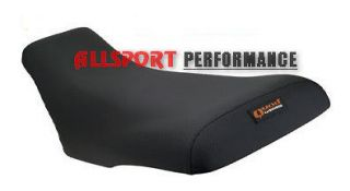 CAN AM ATV HD Replacement Seat Cover Black OUTLANDER 400 2006 2010