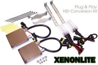 Kit Cadillac STS 05 11 H11 6000K Xenon (Fits 2005 Cadillac STS