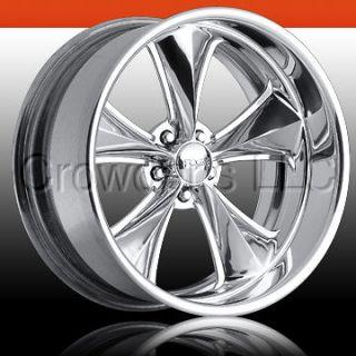 Foose Classics Car Truck Wheel Rim Nitrous II 18 5 Lug