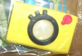 2011 Burger King Sponge Bob Square Pants Kids Meal Toy Camera