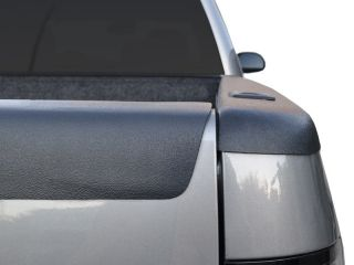Truck Bed Side Rail & Tail Gate/Bulkhead Covers Fits Most Trucks