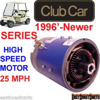 golf cart motor in  Motors